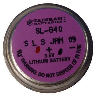 Batterie für Alpin EL-zur Zeit nicht lieferbar!