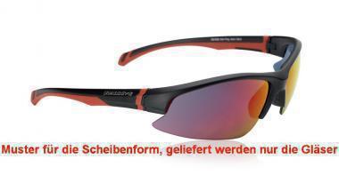 Ersatzscheibe Swiss Eye FLASH