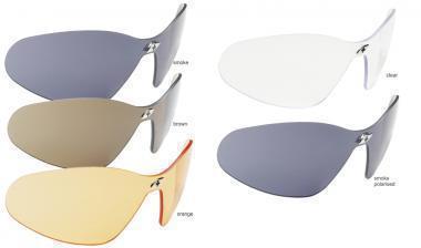 Ersatzscheiben Swiss Eye Concept M