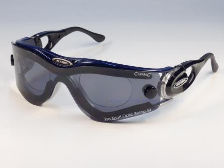 Alpina PSO Swing 30 inkl. Sehstärke blau