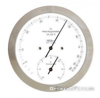 Fischer Thermo-Hygrometer