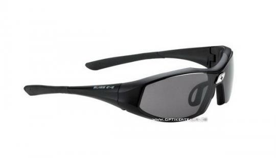Swiss Eye Concept M RE+ black matt