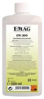EM-200 Desinfektionskonzentrat 500ml