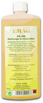 EM-300+ Extrem Reiniger für schwierige Fälle 500ml