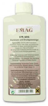 EM-404 Aluminium- und Druckgussreiniger 500ml