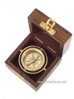 SAN JUAN - Kardan Kompass