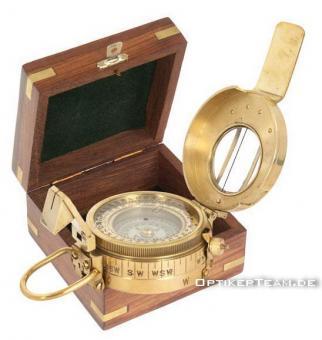 SAN SALVADOR - Prismenkompass