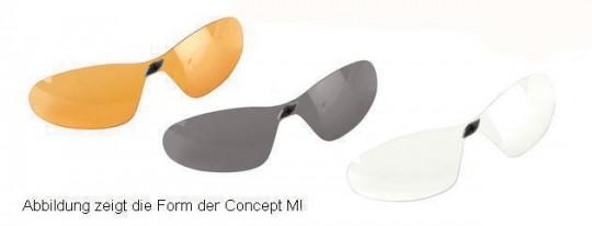 Ersatzscheiben Swiss Eye Concept M RE+