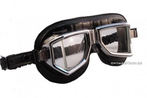 Climax Motorradbrille inkl. Sehstärke