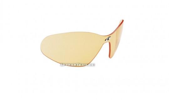 Ersatzscheiben Swiss Eye Concept M orange