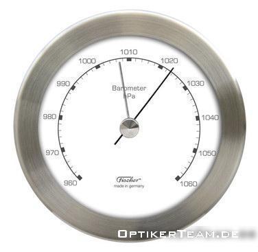 Fischer Barometer