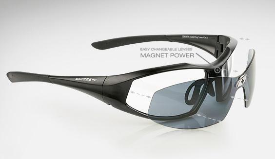 Swiss Eye Concept M RE+