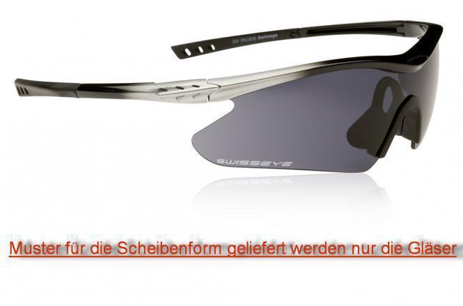 Ersatzscheibe Swiss Eye F-16