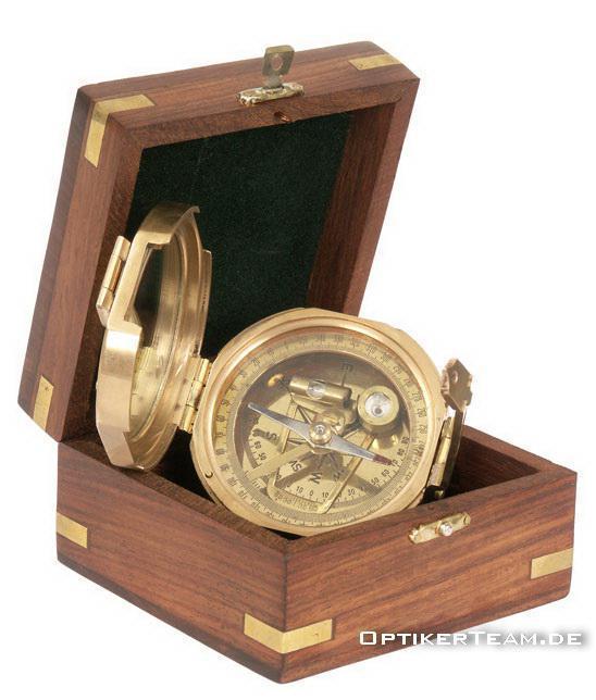 TRINIDAD - Peilkompass
