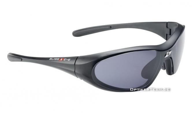 Swiss Eye Concept M matt gun metal