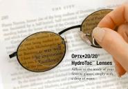 Add-On-Lesefolie OPTX20/20